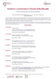 Agone_Certamen Programma formazione 2020-2